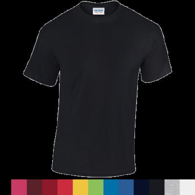 Gildan Heavy Blend Unisex T-shirt