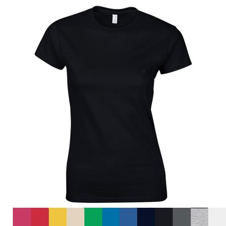 Gildan Softstyle Womens T-shirt