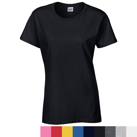 Gildan Heavy Cotton Women's T-shirt
