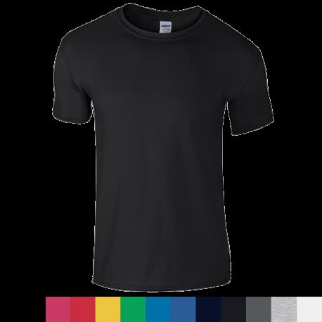 Gildan Softstyle Youth's T-Shirt