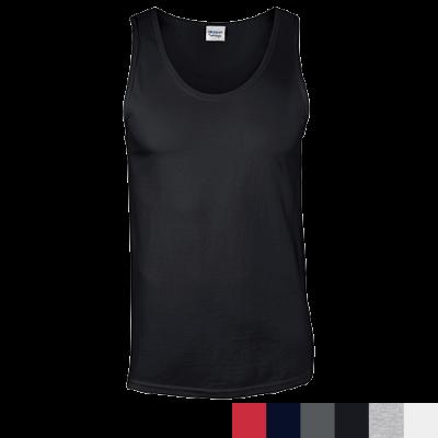 Gildan Softstyle Unisex Vest
