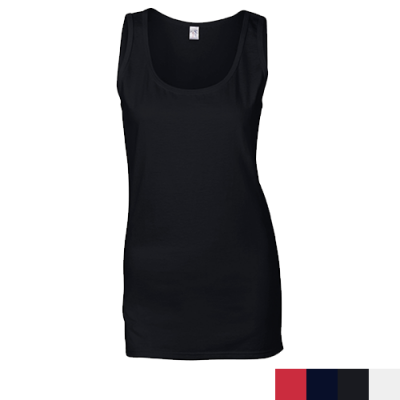Gildan Softstyle Women's vest